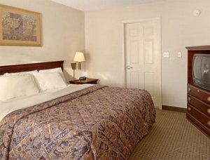 Orlando Days Inn East At University Of Central Florida