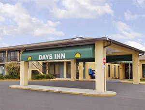 Fort Pierce-Days Inn