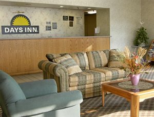 St. Louis-Days Inn  Eureka/Six Flags