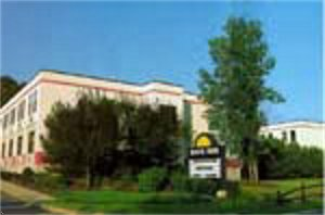 Plymouth-Days Inn  Middleboro