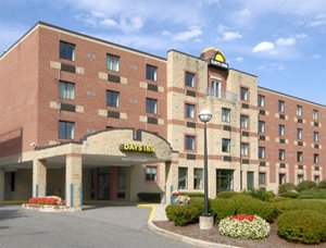 Boston-Days Inn  Saugus/Logan Airport