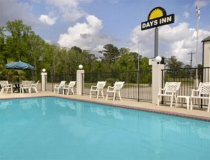 Andalusia Days Inn