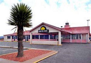 Van Horn Days Inn