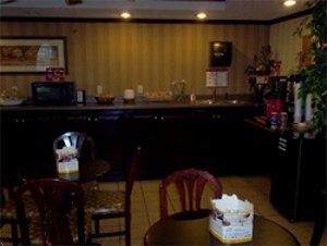 Fort Valley Days Inn And Suites