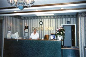 Butler Days Inn