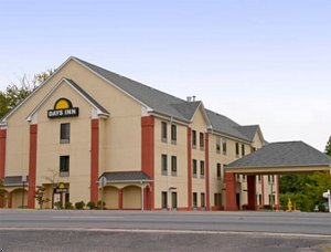 Manassas, Va Days Inn