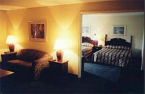 Frostburg Days Inn