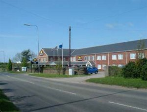Days Inn Cardiff Airport