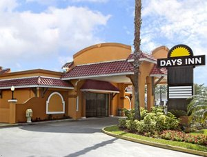 Days Inn Historic Downtown St Augustine