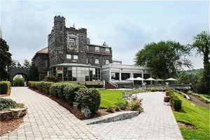 Tarrytown House Estate And Conference Center