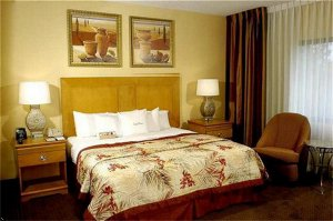 Doubletree Guest Suites In The Walt Disney World Resort