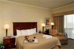 Doubletree Hotel Tallahassee