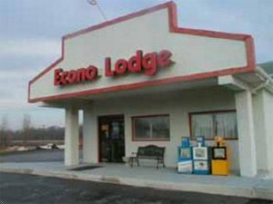 Econo Lodge Greencastle