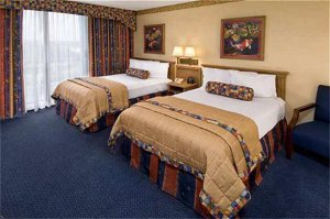 Embassy Suites Hotel Orlando-International Dr/Convention Center