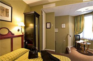 Exclusive Hotel Saint-Louis