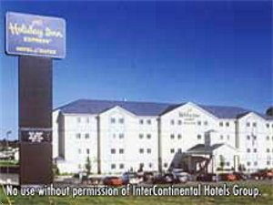 Holiday Inn Express Hotel & Suites Ashland, Oh