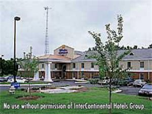 Holiday Inn Express Hotel Suites Decatur I 20 East Panola Road