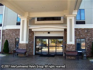 Holiday Inn Express Hotel & Suites Atlanta Powder Springs