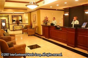 Holiday Inn Express Hotel & Suites Bartow