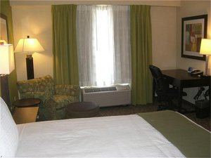 Holiday Inn Express Hotel & Suites Mt. Juliet-Nashville Area