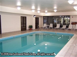 Holiday Inn Express Hotel & Suites Brookville, Oh