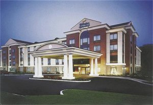 Holiday Inn Express Hotel & Suites Baton Rouge- East