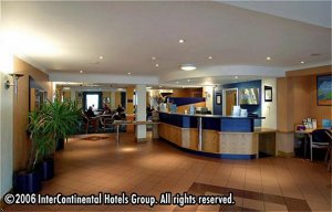 Express By Holiday Inn Braintree-Essex