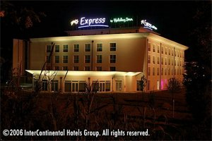 Express By Holiday Inn Cesena