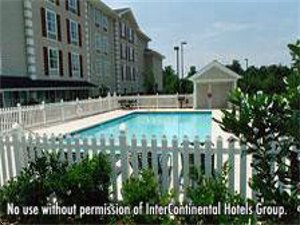 Holiday Inn Express Hotel & Suites Conover (Hickory Area), Nc
