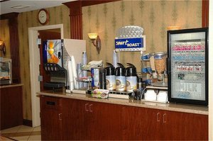 Holiday Inn Express Hotel & Suites Centerville, Oh