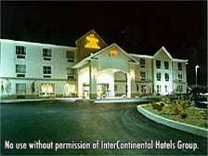 Holiday Inn Express Hotel & Suites Frackville, Pa