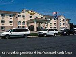 Holiday Inn Express Hotel & Suites Pierre/Fort Pierre, Sd