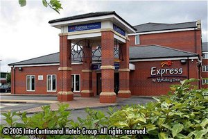 Express By Holiday Inn Gloucester-South