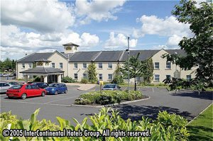 Express By Holiday Inn Glenrothes