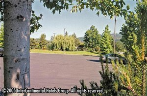 Holiday Inn Express Grants Pass, Or