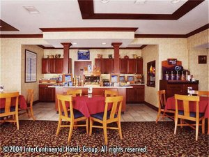 Holiday Inn Express Hotel & Suites East Greenbush (Albany-Skyline