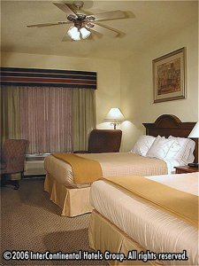 Holiday Inn Express Hotel & Suites Greenville, Tx