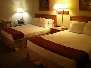 Holiday Inn Express Houghton Lake, Mi