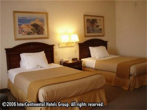 Holiday Inn Express Hotel & Suites Houston-Nw (Hwy290&fm1960),Tx