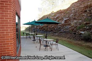 Holiday Inn Express Hotel & Suites Irondale, Al