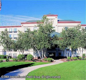 Holiday Inn Express Janesville-I-90 & Us Hwy 14,Wi