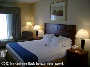 Holiday Inn Express Hotel & Suites Kirksville, Missouri