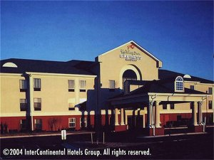 Holiday Inn Express Hotel & Suites Laurinburg, Nc