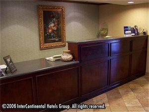 Holiday Inn Express Hotel & Suites North Little Rock, Ar