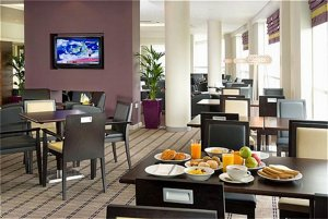 Express By Holiday Inn London-Greenwich-A102(M)