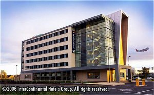 Express By Holiday Inn Liverpool-John Lennon Airport