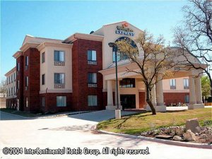 Holiday Inn Express Hotel & Suites Lampasas, Tx