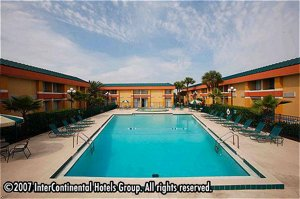 Holiday Inn Express Hotel & Suites Orlando-Florida Mall, Fl
