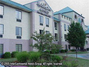 Holiday Inn Express Hotel & Suites Madison, In