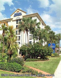 Holiday Inn Express Miami Airport Central-Miami Sp
